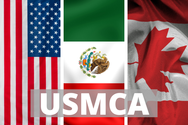The United States-Mexico-Canada Agreement, which went into effect July 1, could be a boon to farmers and ranchers in Idaho and throughout the country.