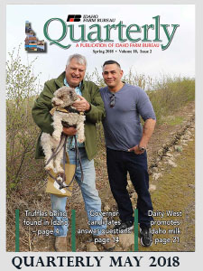Quarterly May 2018